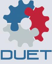 Infor Duet Logo