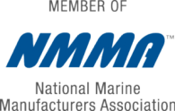 Memeber of NMMA National Marine Manufacturers Association