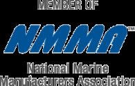 Memeber of NMMA National Marine Manufacturers Association