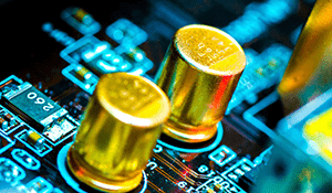 High tech electronics manufacturing