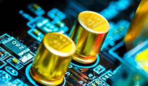 High tech electronics manufacturing