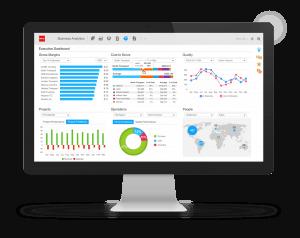 Infor SyteLine ERP Manufacturing Software Demo