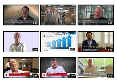 Manufacturing ERP Success Stories