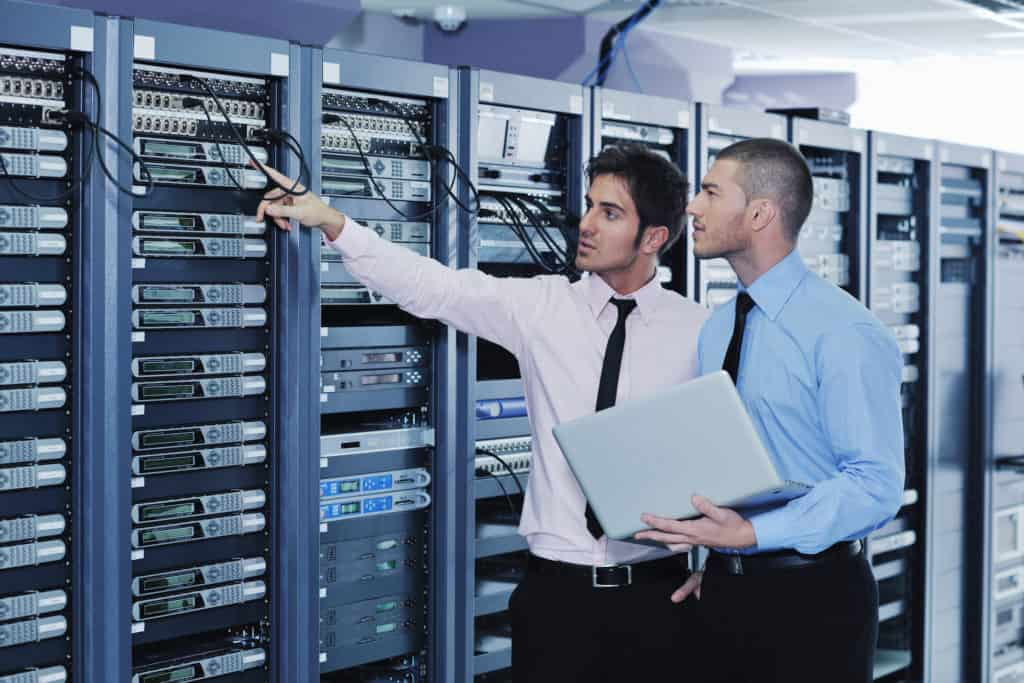 Godlan Managed IT and Managed Hosting