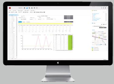 Infor SyteLine ERP Industrial SyteLine Forecasting