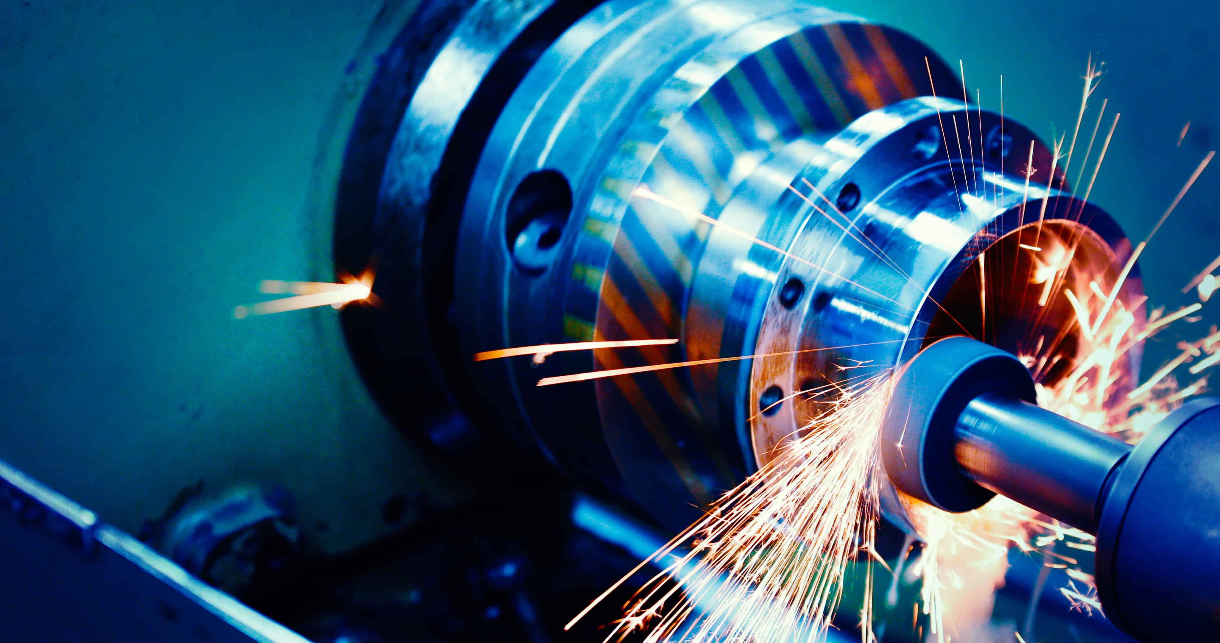 Metal Machining Job Shop and Machine Shop Manufacturing