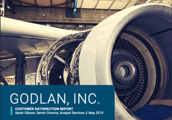 Godlan TEC Accrediation Report 2019