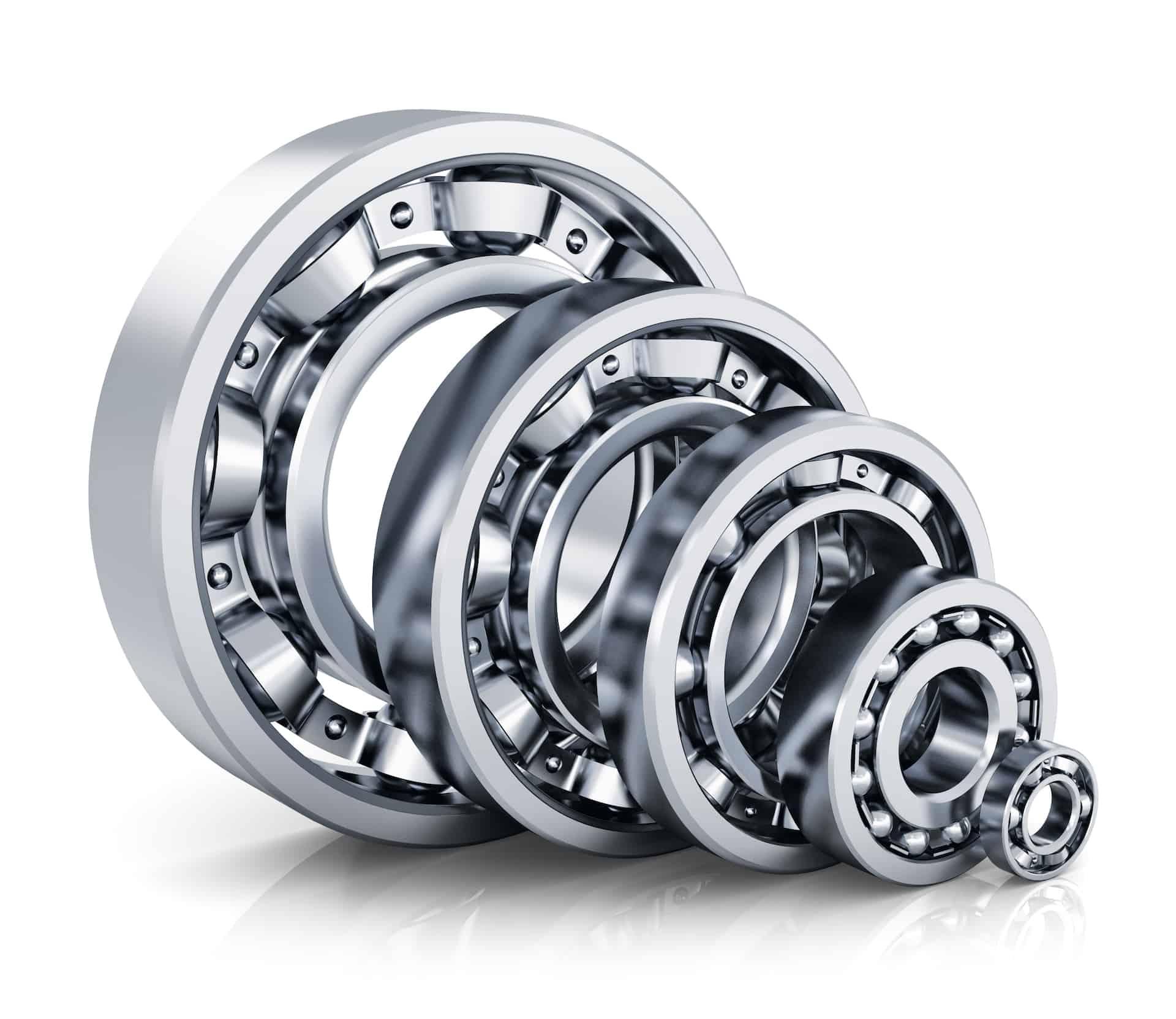 Ball Bearings Job Shop and Machine Shop Manufacturing