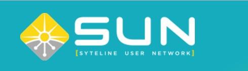 SUN conference logo