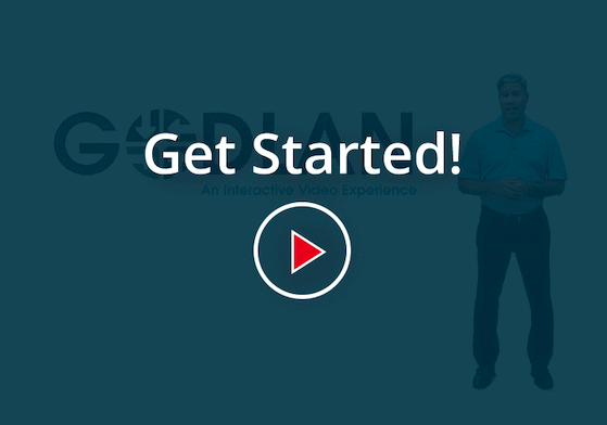 Guided Video Get Started Image with Play Button