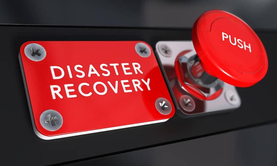 Godlan Disaster Recovery Plan