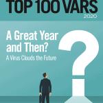 Top 100 VARS 2020 Godlan